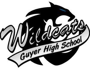 guyer wildcats logo