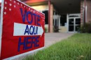 Primary runoff early voting underway