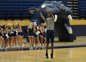 Flower Mound's Isaiah Brown looks to shoot the lights out this season.