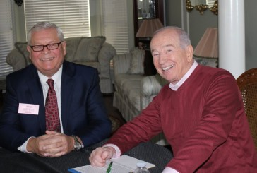 Weir: Kelly Sayre running for Denton GOP Chair