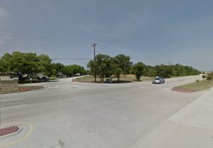 Pecan Dr. and FM 2499