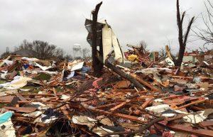 Rowlett tornado 12-15