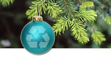 Christmas tree recycling offered in Flower Mound