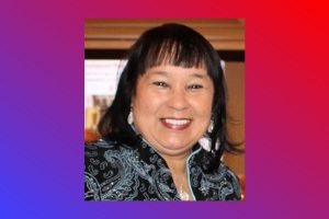 Grace Lawrence, Chair, Lewisville Lake Symphony Board of Directors