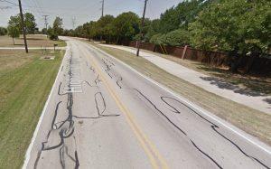 Highland Village Road (Google Maps)