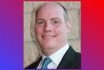 Jason Webb announces bid for Flower Mound council