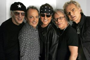 Loverboy will rock Flower Mound this July 4th.