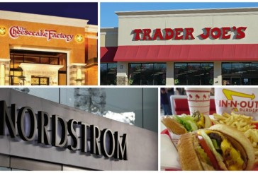Flower Mound residents name most-wanted stores, restaurants