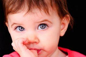 generic child