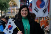 Terri's Travels: Safe and friendly Seoul