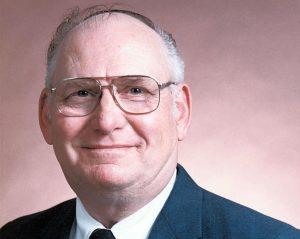 George O. Coker, Jr.
