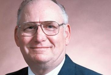 Former Flower Mound Mayor George Coker dies