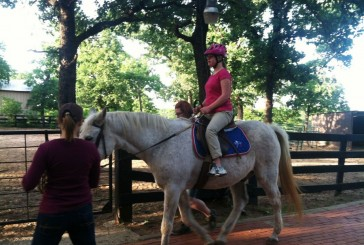 Therapeutic riding center closes its doors