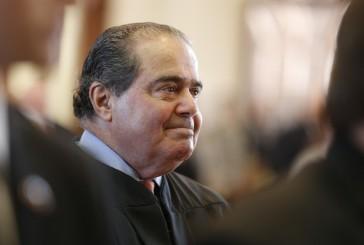 Justice Antonin Scalia found dead in West Texas