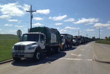 Waste Management admits it trashed recyclables