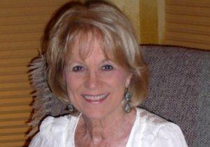 Carol Collins, Window Fashions Certified Professional
