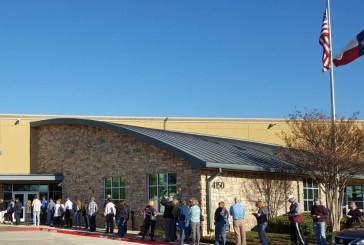 Denton County already has higher voter turnout rate than 2016
