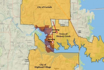 Lake Lewisville gas drilling auction cancelled