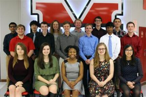 2016 MHS National Merit Finalists 16