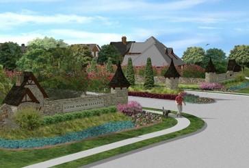 Argyle considers mixed-use development along I-35W
