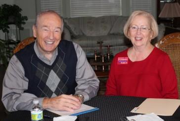 Weir: Barbara Fleming running for Highland Village Council