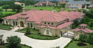 Jim xxxx, owner of Red Mare Wines, to Auction Villa-Style Estate in Flower Mound.