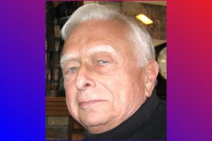 Dick Cook