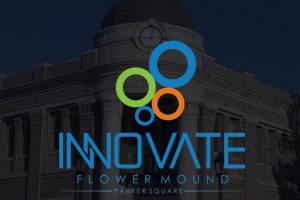 innovate flower mound logo