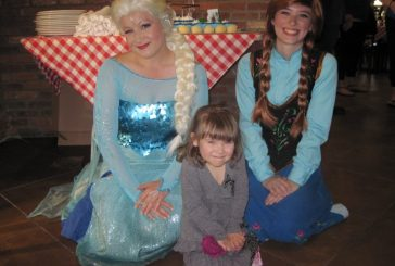 Make-a-wish granted for 3-year-old with rare form of arthritis