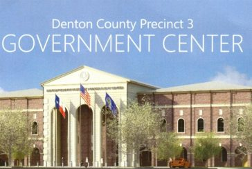 New Precinct 3 Government Building set to open Tuesday