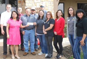 Grande Communications supports local organizations