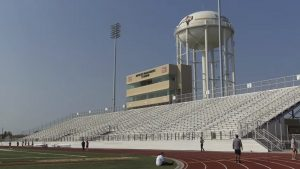 Marcus High School Marauder Stadium,5707 Morriss Road, Flower Mound.