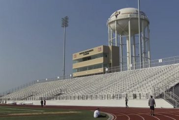 Two Marcus football players injured during practice
