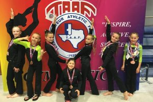 Win Kids State Champions
