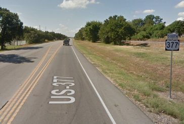 Public meeting scheduled on Hwy 377 widening
