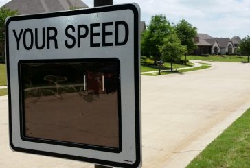 More speed feedback signs coming to Lantana