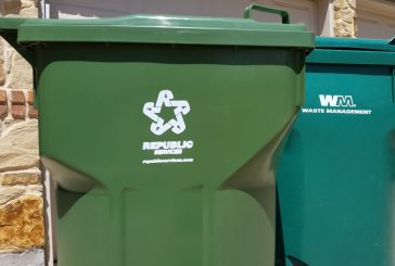 Flower Mound awards trash contract