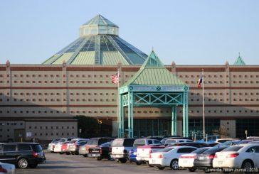 Vista Ridge Mall in receivership