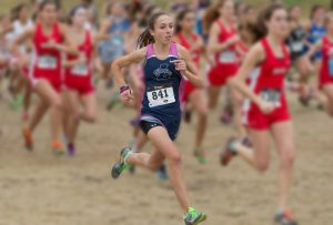 Success is not fleeting for six-time state champion Elizabeth Reneau of Argyle.
