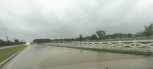FM 407 flooding 5-31-16