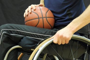 Battle of the Mound wheelchair basketball game to benefit nonprofit