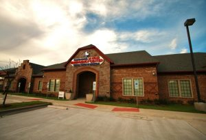 FMEC FLOWER MOUND EMERGENCY CENTER