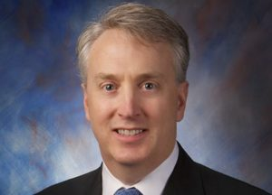 Jon Cannon, Stake President, The Church of Jesus Christ of Latter-day Saints