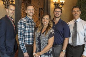 The team at King Financial Group makes it easy for borrowers to save on their closing costs.