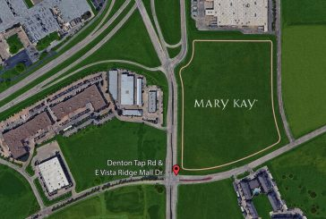 Lewisville lands Mary Kay manufacturing facility