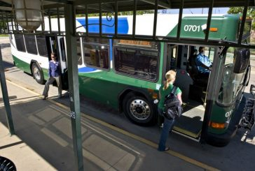 DCTA offering free rides on Election Day
