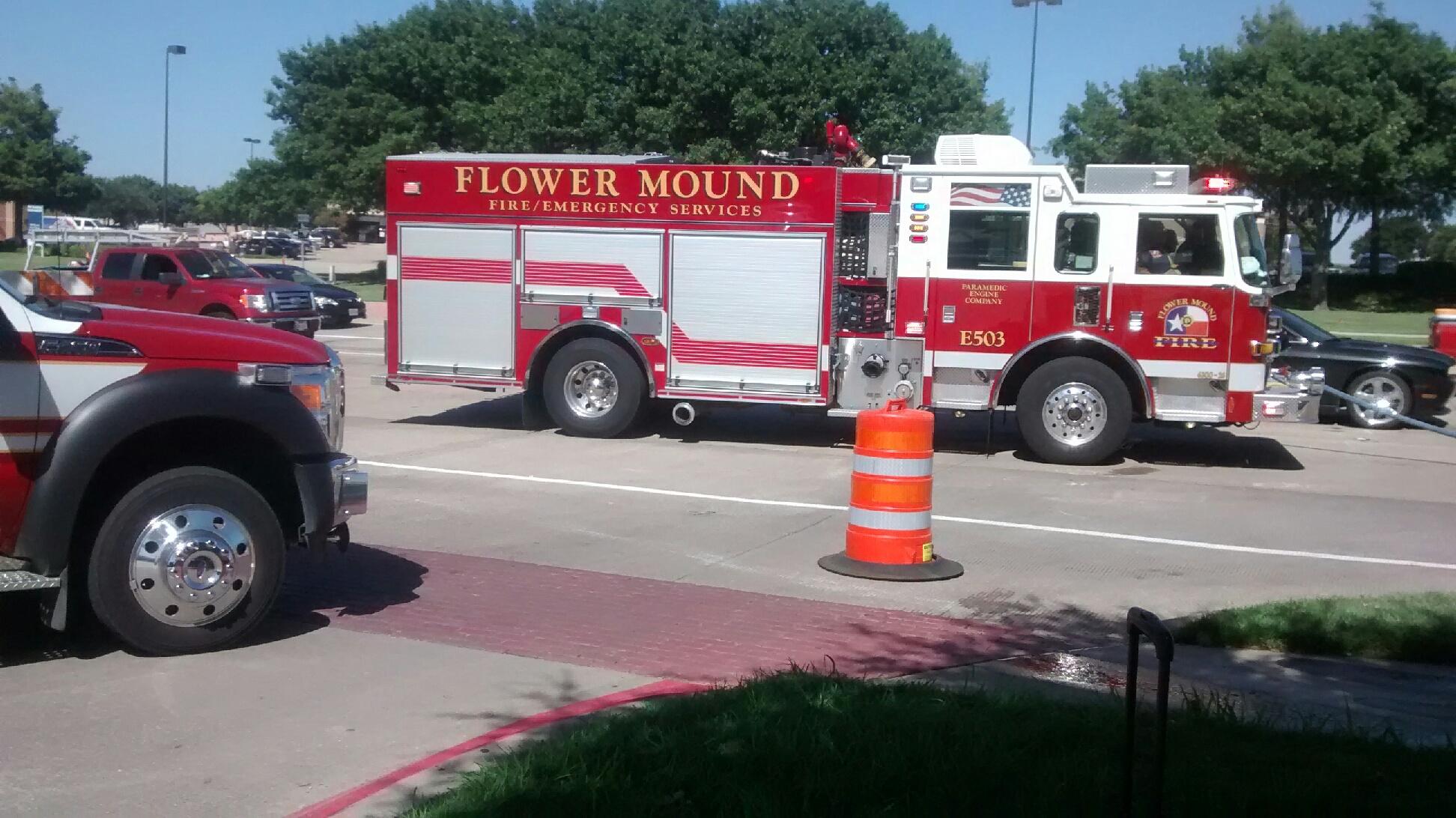 FMFD offers Citizens Fire Academy