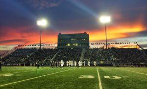 Football (Photo courtesy: Joe Lorenzini)