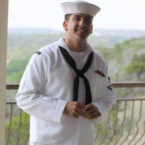 jonny navy