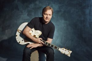 One of country music's most consistent performers, Steve Wariner.